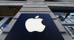 New Apple lab uses robots to rip apart devices for recycling materials