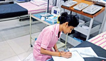 State govt amends nursing homes act, IMA opposes