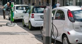 Switching to electric vehicles may improve air quality, lower emissions: Study