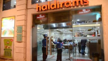 82-year-old brand Haldiram's to tap startups, invests in Venture Catalysts