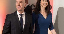 MacKenzie Bezos Is Getting $36 Billion in Amazon Stock in Divorce From CEO Jeff Bezos