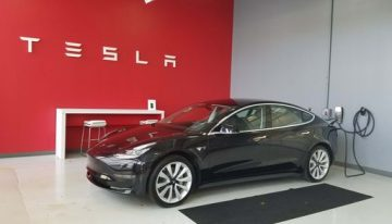 Tesla deliveries drop due to challenges shipping to Europe and China