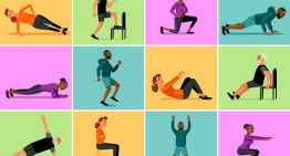 HIIT workouts can improve heart health of type 2 diabetics