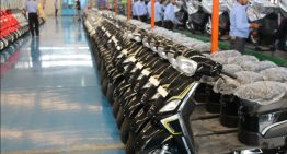 Electric bike co Okinawa to set up ₹200-cr plant