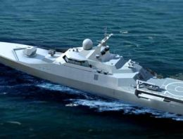 Navy to now get 16 Anti-Submarine Warfare Shallow Water Crafts; MoD Signs 2nd Contract