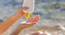 Bloodstream can be caused due to usage of High level sun screen ingredients -study