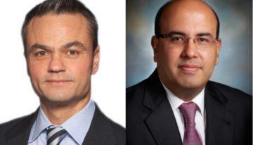 Kellogg's names Amit Banati as new c.f.o.