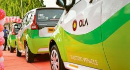 4-wheeler Electric vehicle adoption to take time, to focus on two and three-wheelers: Ola