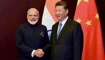 Has Xi Jinping stretched China too far