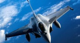 IAF chief's squadron to be first Rafale combat aircraft unit