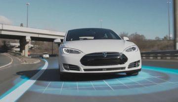 Tesla's 'Autopilot' engaged in Florida fatal crash: report
