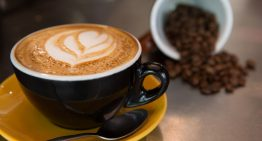 Coffee not as bad for heart and circulatory system