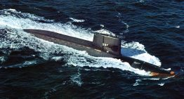 Indian Navy – Work begins on India's next gen nuclear-powered submarines
