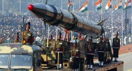 Prithvi II – Nuclear-capable missile Prithvi II successfully test-fired