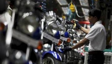 Bajaj Auto sales rise 3% in May to 4.19 lakh units