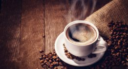 Could coffee be the secret to fighting obesity