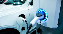 All new cars sold for commercial use to be electric from 2026