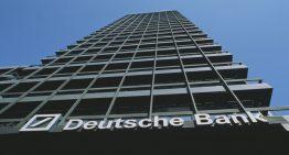 After massive layoffs, Deutsche Bank ready to cut spending on technology