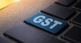 GST collection dips below Rs one lakh crore in June