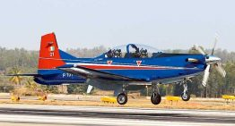 No need to import trainer aircraft, HTT 40 to be ready by December