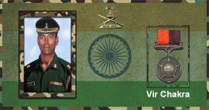 Major Saravanan