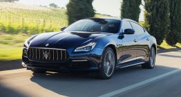 FCA recruits Nike marketing expert to revive Maserati sales