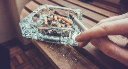Scientists find thirdhand smoke affects cells in humans