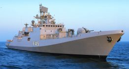 India's new advanced Talwar frigates to arrive by 2022 after payments clearance