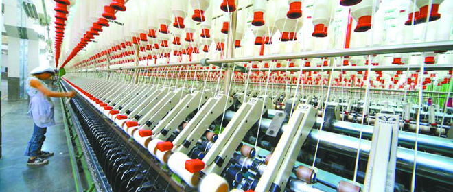 Textiles Sourcing Hub - India a leading supplier for Global Brands