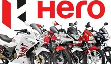 MotoCorp – Hero MotoCorp unveils initiative to deliver bikes, scooters at customer doorstep