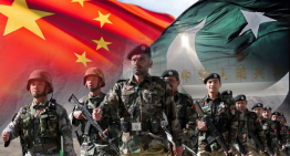 "Chinese ""evacuation"" from PoK confirms Beijing's presence in occupied territory"