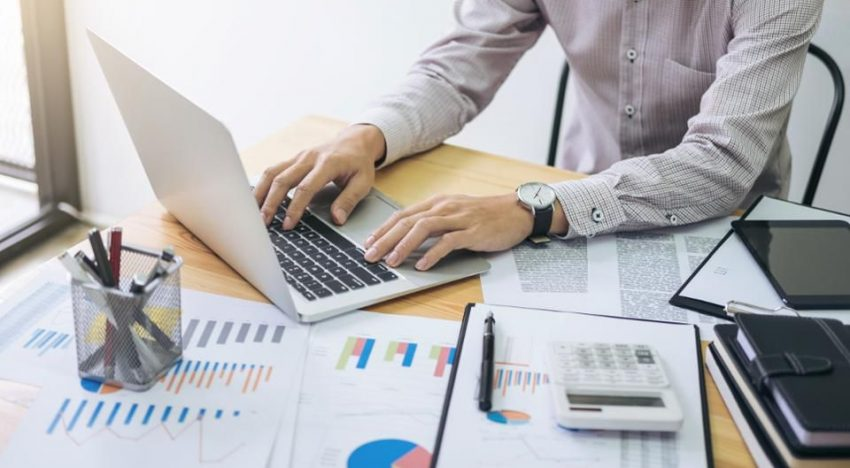 Get The Most Out Of RPA In Finance And Accounting