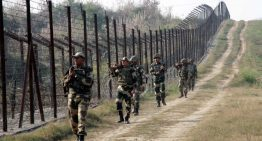 BSF launches operation to detect cross-border tunnel in Jammu-Kathua sector