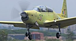 IAF MAY ORDER 70 BASIC TRAINERS MADE BY HAL