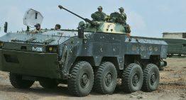 MAHINDRA & MAHINDRA, TATA IN FRAY TO DEVELOP ARMY'S COMBAT VEHICLE