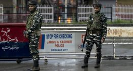 TERROR GRAPH ON DECLINE IN JAMMU AND KASHMIR