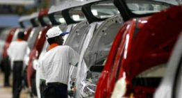 Passenger vehicle downward cycle bottoming out: Maruti Chairman