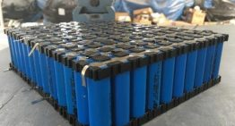Lithium-Ion battery recycling presents a $1,000 million opportunity in India