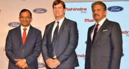 M&M confident about Ford Joint Venture