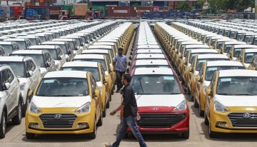 Goa cuts road tax on new vehicle purchase till December 31, 2019