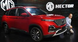 MG Motor to ramp up capacity by 50%