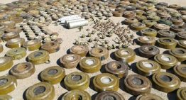 Army invites bid for 1 million mines from private sector