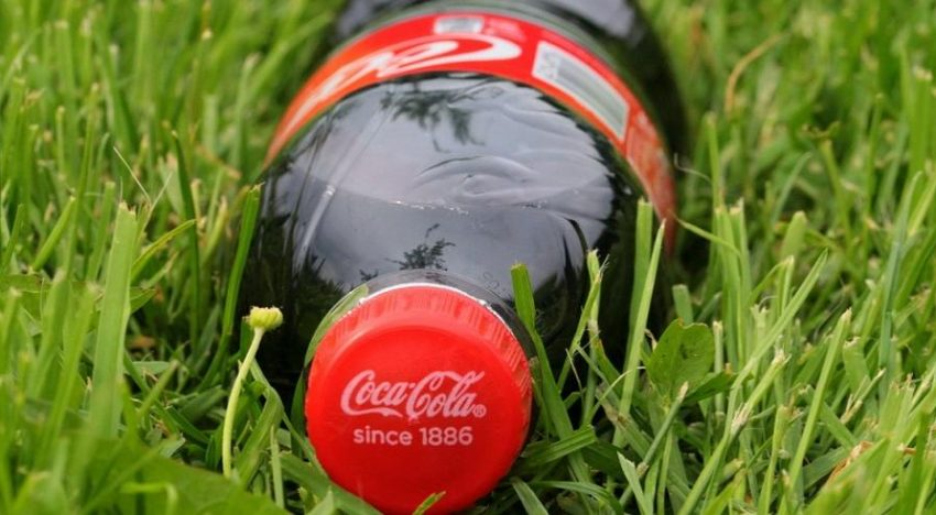 Coco-Cola yet again top global plastic polluter