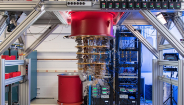 Google and IBM are at odds over 'quantum supremacy' — an expert explains what it really means