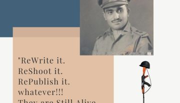 Maj Somnath Sharma – India's 1st Param Vir Chakra Recipient
