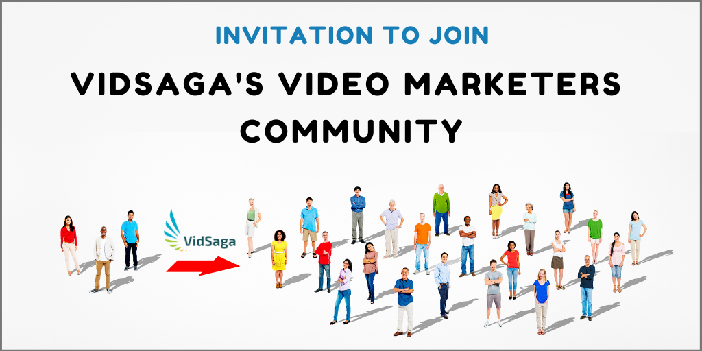 Nikhilesh Tayal, Start Up, Vidsaga, Video Marketplace