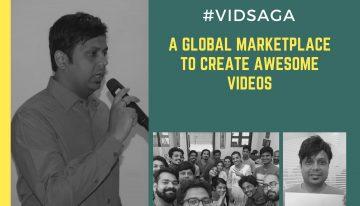 Vidsaga – Founded by IIT Kharagpur Alumnus