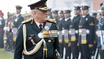 Western & Eastern naval commands to merge into Peninsular Command – CDS Gen Bipin Rawat