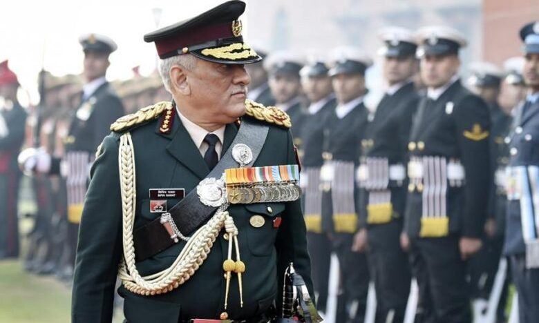 Western & Eastern naval commands to merge into Peninsular Command – CDS Gen Bipin Rawat