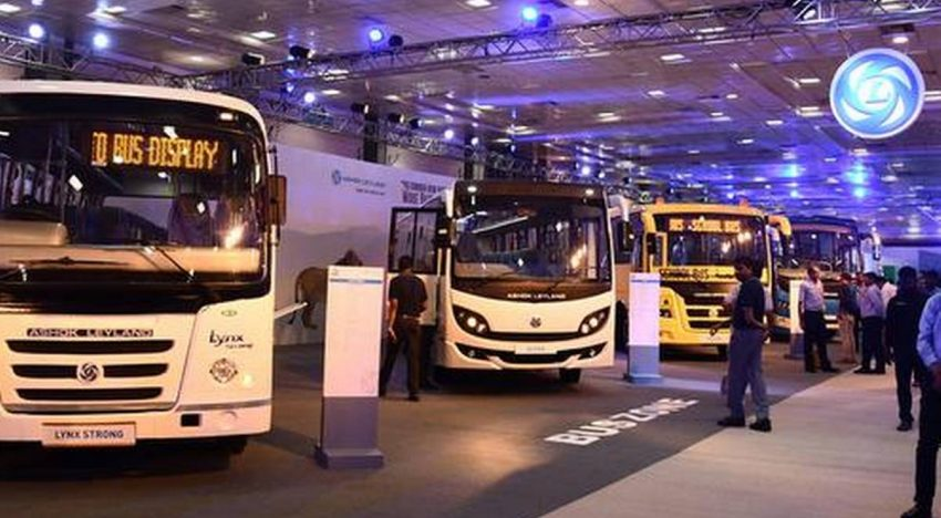 Ashok Leyland to acquire 19% stake in Hinduja Leyland Finance